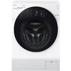 Nejspolehlivější v kategorii - Pračka LG F104G1JCH2N