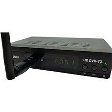 Maxxo DVB-T2 HEVC/H.265 wifi