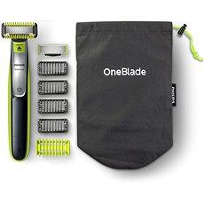 Spolehlivost 99% - Philips holící strojek OneBlade QP2630/30 na tvář a tělo