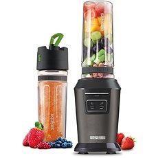 SENCOR SBL 7178BK automatický mixér na smoothie Vitamin+