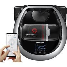 Nejspolehlivější v kategorii - Vysavač Samsung PowerBot VR20R7250WC