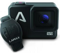 Spolehlivost % - Akční kamera Lamax W9, 4K, Wi-Fi, elekt.stabilizace +17ks přísl.