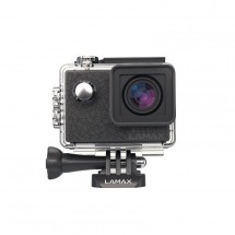 Akční kamera Lamax X3.1 ATLAS, 2,7K, záběr 160° - Hvězda srovnání