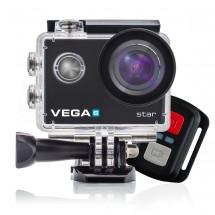 Akční kamera Niceboy Vega 6 STAR, 4K, optická stab.