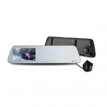 Duální autokamera Cel-Tec M6s, FullHD, LDWS, 5