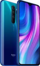 Mobilní telefon Xiaomi Redmi Note 8 Pro 6GB/128GB, modrá Nejprodávanější