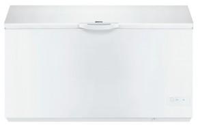 Pultový mrazák Zanussi ZFC 51400 WA Nejprodávanější