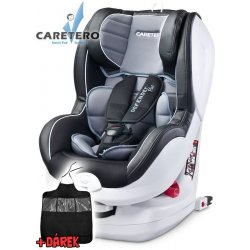 Caretero Defender Plus Isofix 2016 grey