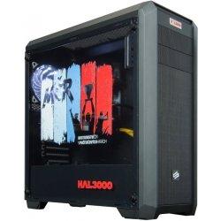Nejlepší v kategorii -HAL3000 MČR W10 PCHS2399
