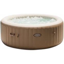 Intex 28404 Pure Spa Bubble Massage Therapy