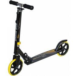 Spartan Jumbo černo-žlutá