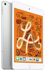 Apple tablet iPadMini Wi-Fi 64 GB Silver (MUQX2FD/A)
