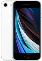 Apple iPhone SE 2020, 128GB, White
