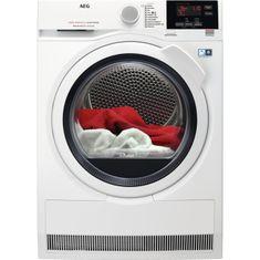AEG sušička prádla AbsoluteCare T8DBG48WC - Perfektní hodnocení