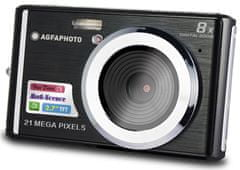 Agfa Compact DC 5200, černá
