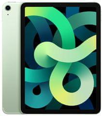 Apple tablet iPad Air 2020, Wi-Fi, 64GB, Green (MYFR2FD/A)