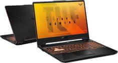 Asus notebook TUF Gaming F15 (FX506LH-HN004T)