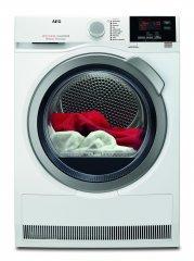 Sušička prádla AEG ProSense T6DBG28SC (B) - Perfektní hodnocení