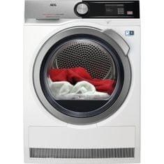 AEG sušička prádla AbsoluteCare T8DEA68S