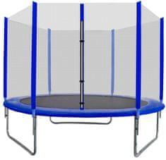 aGa SPORT TOP Trampolína 305 cm Blue