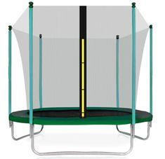 Aga Sport Fit Trampolína 305 cm Dark Green - Výborné zkušenosti