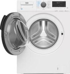 Beko pračka se sušičkou HTE 7616 X0 - Perfektní hodnocení