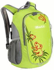 Boll batoh Koala 10L Lime - Skvělé recenze