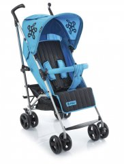 Babypoint Polo 2019 Blue