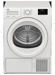 Sušička prádla Beko DPS 7405 G B5 - Výborné zkušenosti