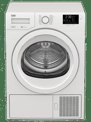 Beko sušička prádla DPS 7405 G B5 Nejprodávanější