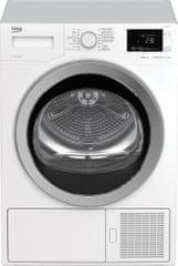 Beko sušička prádla EDS7434CSRX