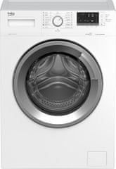 Pračka Beko WUE8612XS0 - Výborné zkušenosti