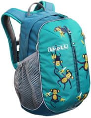 Boll Roo 12L Turquoise