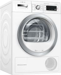 Bosch sušička prádla WTW85590BY