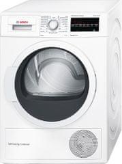 Bosch sušička prádla WTW87467CS