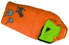 Boll Patrol Lite orange/lime L