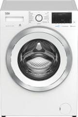 Beko pračka WUE6536CSX0C - Perfektní hodnocení