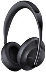 Bose Noise Cancelling Headphones 700 bezdrátová sluchátka
