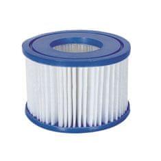 BESTWAY 58323 filtrační kartuše IV pro vířivky Lay-Z-Spa