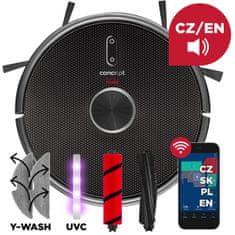 Concept vysavač VR3210 - Skvělé recenze