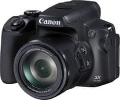 Fotoaparát Canon PowerShot SX70 HS