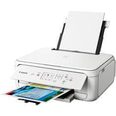 Tiskárna Canon PIXMA TS5151 WH (2228C026) - Skvělé recenze