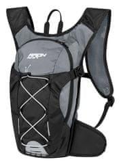 Cyklistický batoh ARON ACE - objem 10 litrů - černý