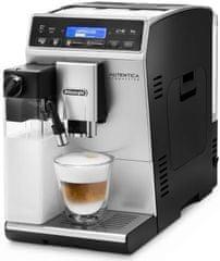 De'Longhi automatický kávovar Autentica ETAM 29.660.SB