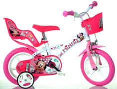 Dino bikes Dívčí kolo Minnie 12