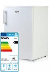 Domo mraznička Šuplíkový mrazák A+++ DOMO DO937DV