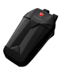 DUCATI e-Mobility Voděodolný přední batoh na řidítka e-koloběžky - Výborné zkušenosti