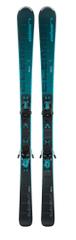 Elan lyže Element Black/Blue LS ELW9.0 19 - Skvělé recenze