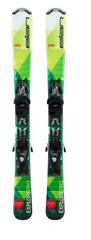 Elan lyže Explore Pro QS EL 7.5 19 - Skvělé recenze