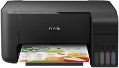 Tiskárna Epson EcoTank L3150 (C11CG86405)